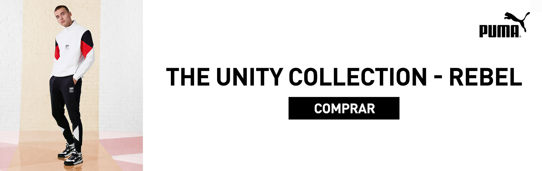 PUMA THE UNITY COLLECTION