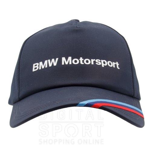 bd5cc8a5f2bc2 GORRA BMW MSP EN PUMA PARA HOMBRE DE TRAINING Y FITNESS