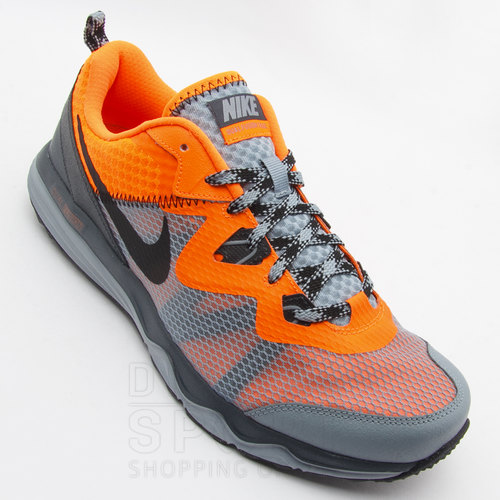 zapatillas nike dual fusion trail