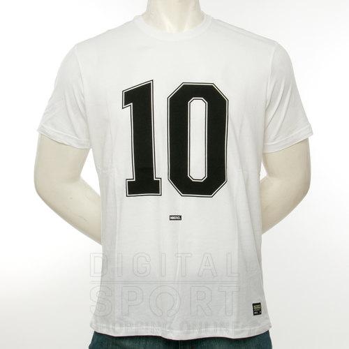ae42201f0 REMERA NIKE FC ORIGINAL 10 EN REMERAS ❯ MANGAS CORTAS NIKE PARA ...