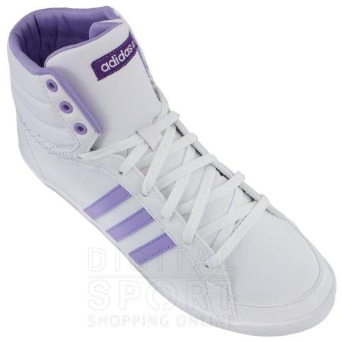 zapatillas adidas neo beqt mid