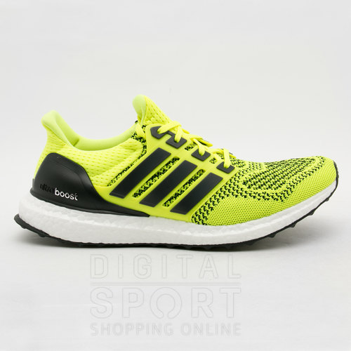 save off abc3f 4046d ZAPATILLAS ULTRA BOOST M