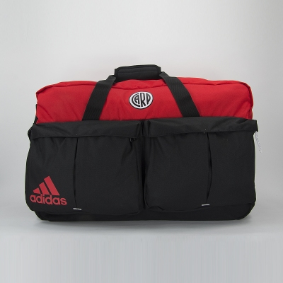 Adidas Team De Futbol En River Bolso Plate Bag wE4qYgX