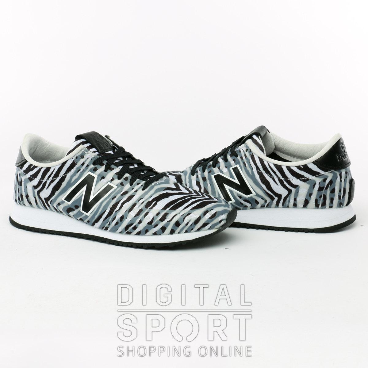 zapatillas new balance mujer aniñal print