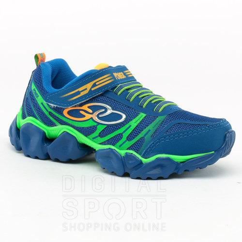 zapatillas power