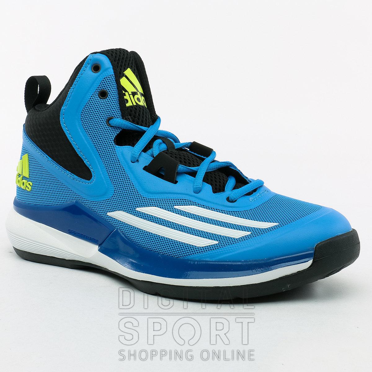Celeste Adidas Run Botitas Botitas Title y76fgb