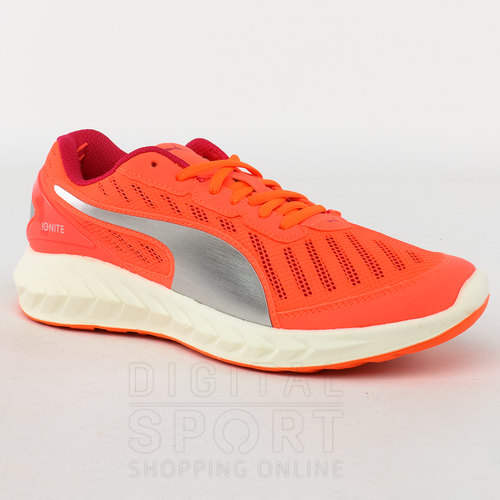 separation shoes 98948 9636a De Ignite Para Puma Mujer Ultimate Zapatillas Running En YgOHq