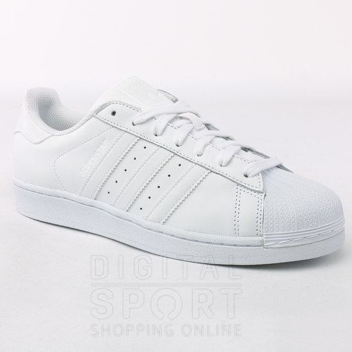 finest selection c61e6 da90e ZAPATILLAS SUPERSTAR FOUNDATION