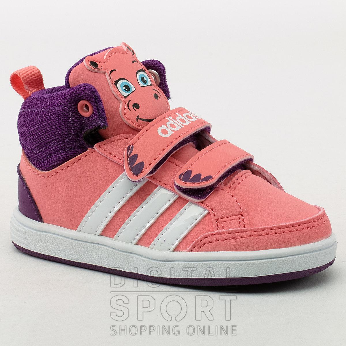 zapatillas adidas para nena