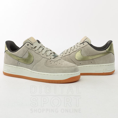 newest collection 98d95 4ebc1 ZAPATILLAS W AIR FORCE 1 07 PREMIUM