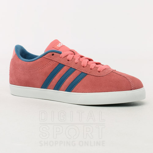 new product bbd44 ae0a2 ZAPATILLAS COURTSET W