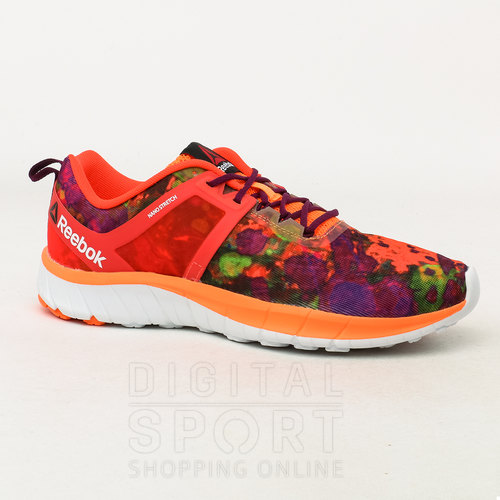 Belle Para Mujer Reebok Running En Zapatillas De Gp Z xfU6C