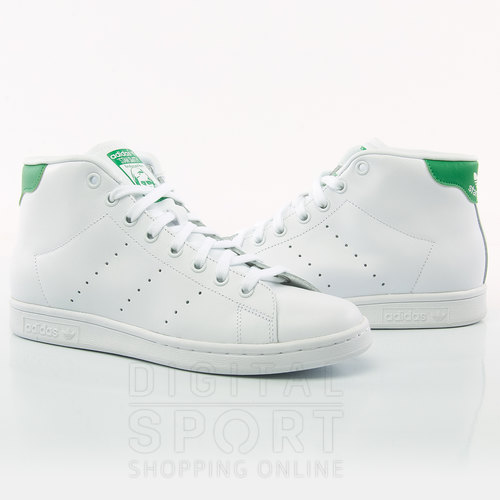 stan smith verde agua