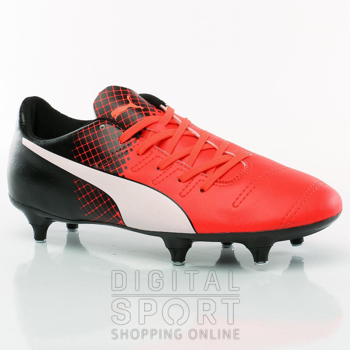 97585fe181aa6 Botines Puma Tapones Intercambiables botasdefutbolbaratasoutlet.es