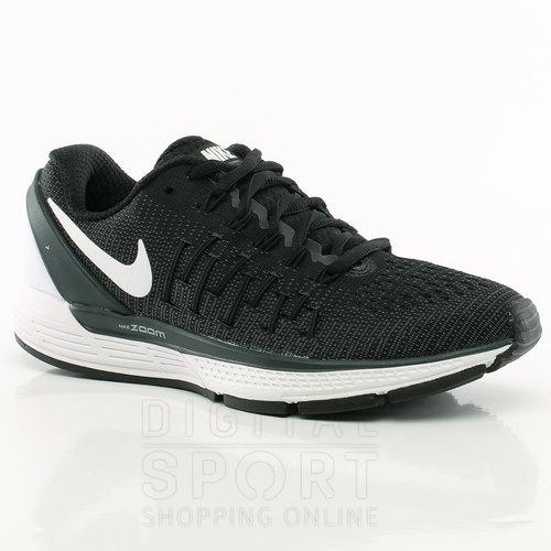 Las zapatillas de running Nike Air Zoom Odyssey 2 presentan