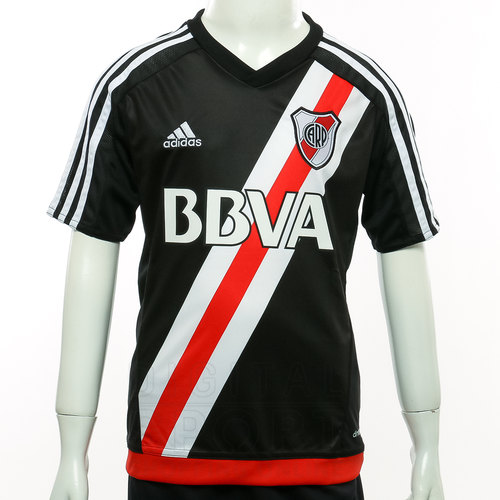 88014500b065c CAMISETA RIVER PLATE ALTERNATIVA 3 KIDS EN CAMISETAS ADIDAS PARA ...