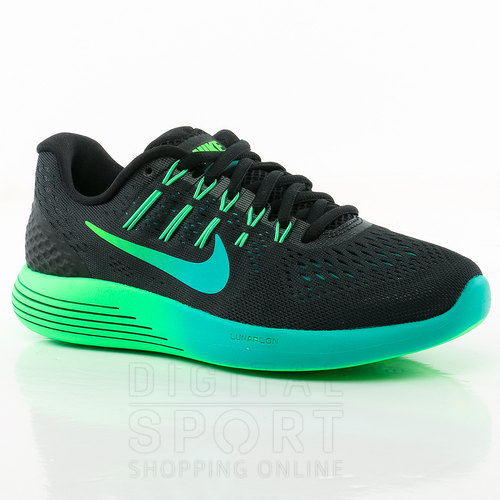 best authentic 93ee0 a9f0d ZAPATILLAS LUNARGLIDE 8