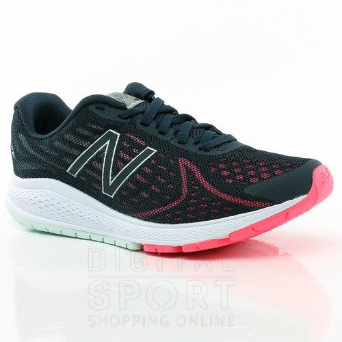 new balance running mujer vazee