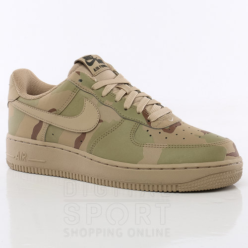 new arrival 07af5 1e0c8 ZAPATILLAS AIR FORCE 1 07 LV8