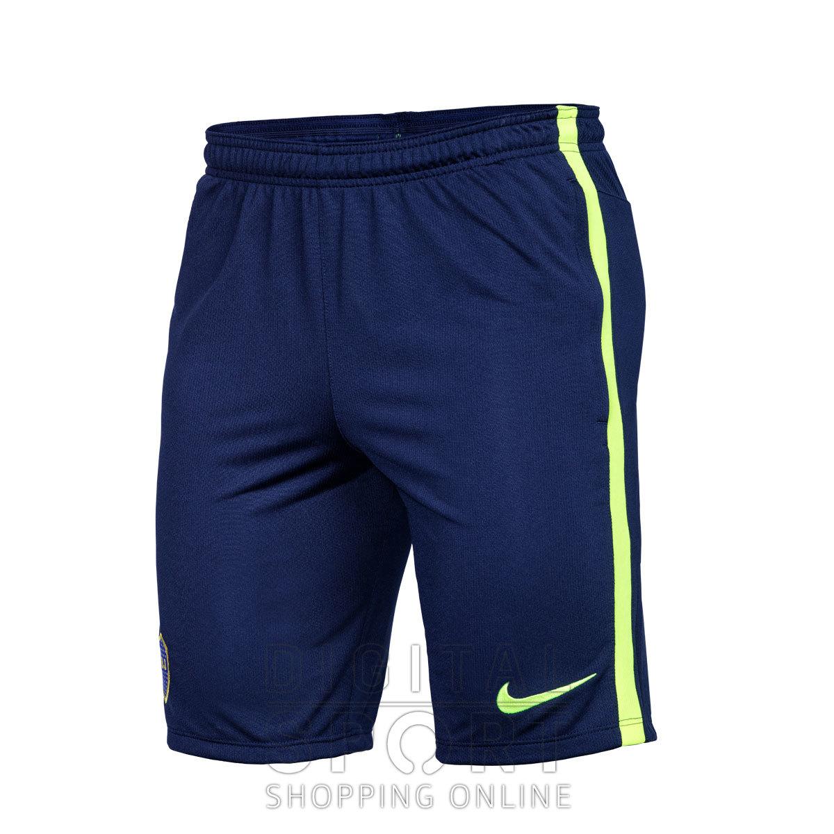 shorts de boca juniors