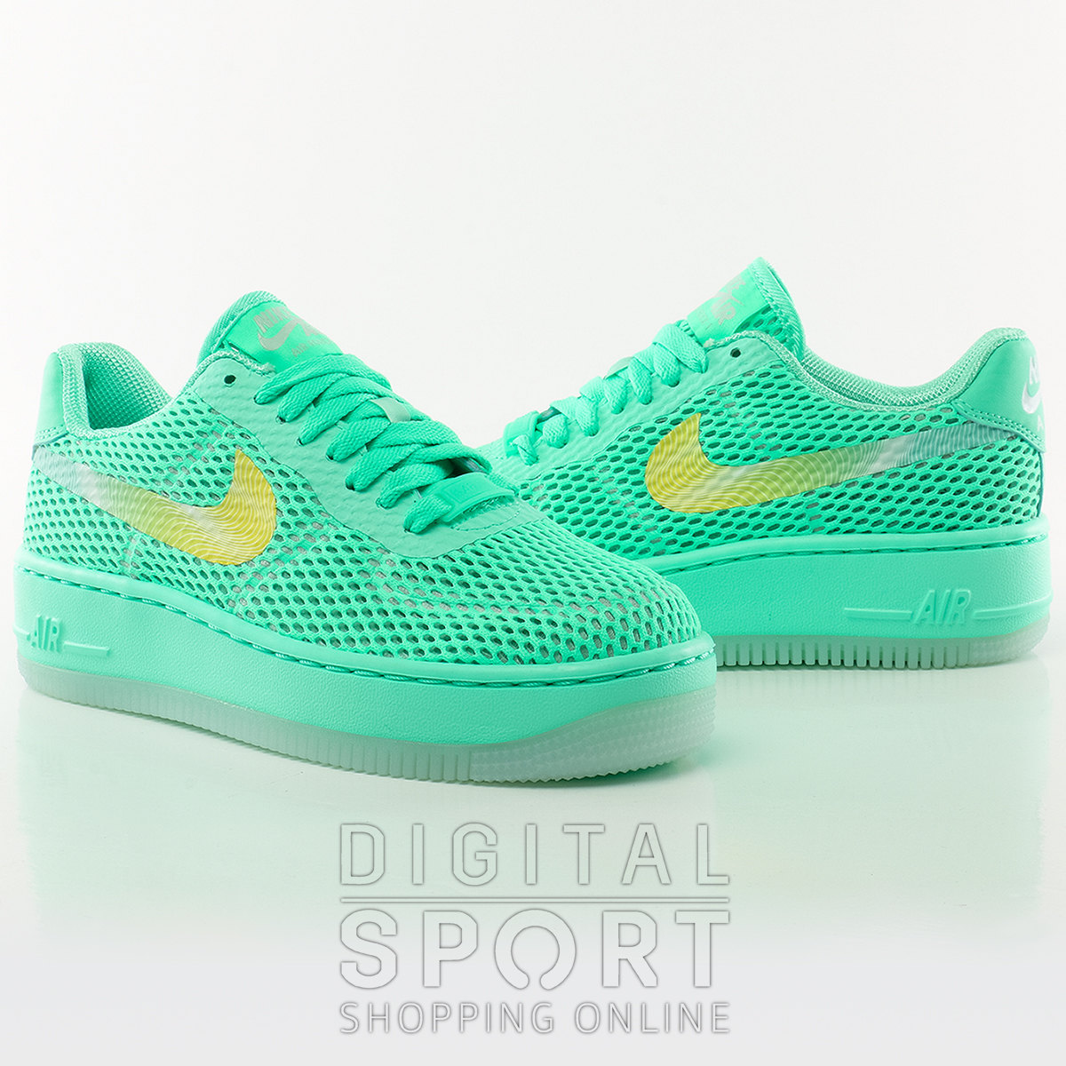 reputable site 4d675 1bcc8 ZAPATILLAS W AIR FORCE 1 LOW UPSTEP nike