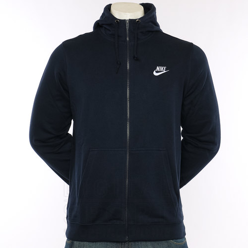 Ft Nike Moda Para En Club Campera Tipo Hombre De FdwqvS7