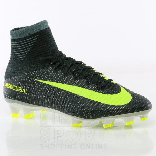 the latest 6967a 0e3e0 BOTINES MERCURIAL SUPERFLY V CR7 FG