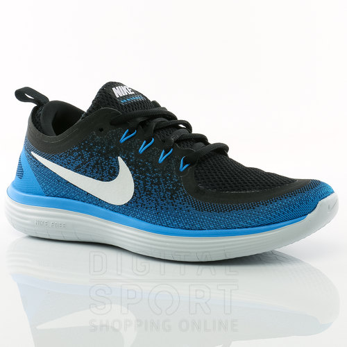 finest selection 34f0b 570dd ZAPATILLAS FREE RN DISTANCE 2 nike
