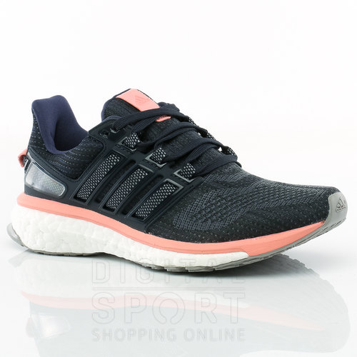 zapatillas adidas energy boost 3 w