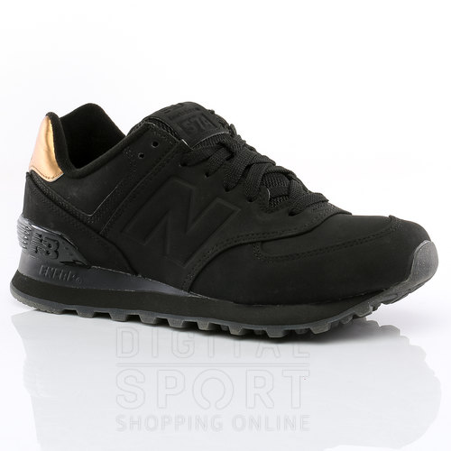 zapatillas new balance wl574mtc