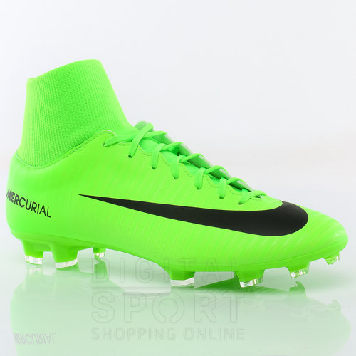 on sale dc707 7647b BOTINES MERCURIAL VICTORY VI DF FG