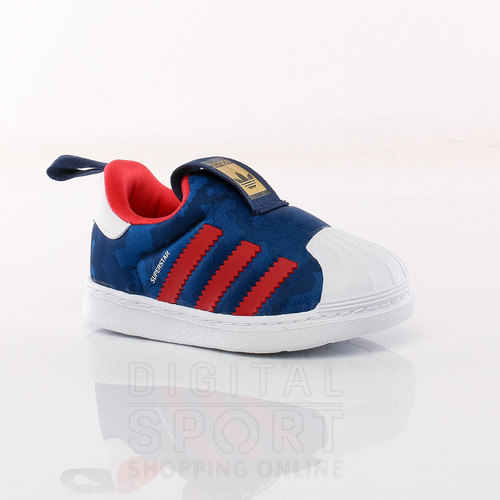 adidas superstar 360 niño