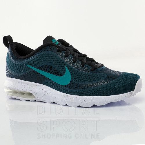 Nike Air Max Mercurial gris