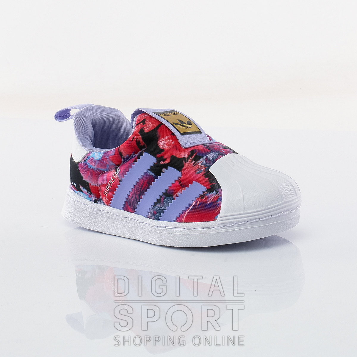 adidas superstar niña 24