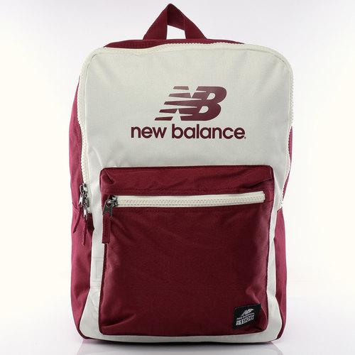 mochila niño new balance