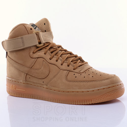 zapatillas botitas nike air force