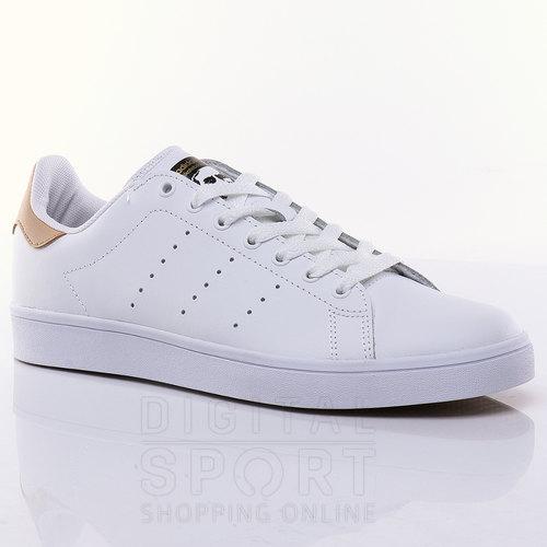 online retailer f3229 d5b5c ZAPATILLAS STAN SMITH VULC