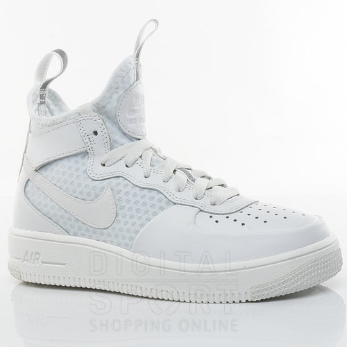 nike air force botitas