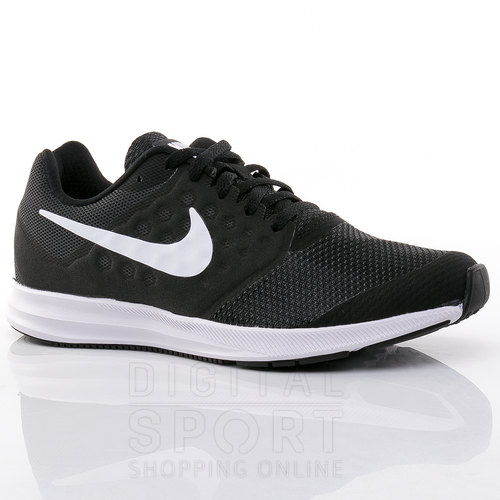 zapatillas nike downshifter 7 niño