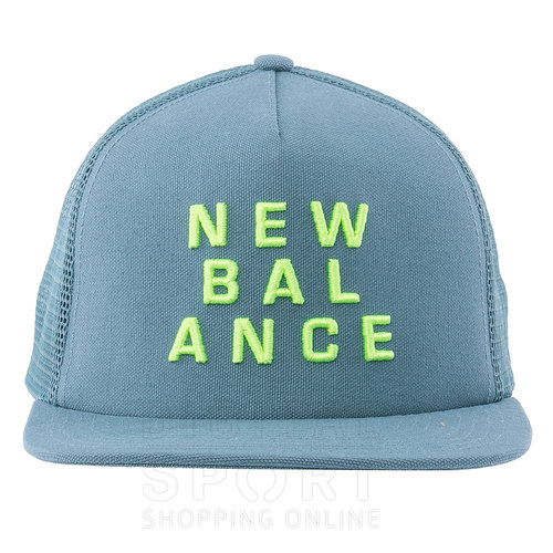 gorra new balance