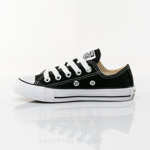 ZAPATILLAS CHUCK TAYLOR ALL STAR KIDS