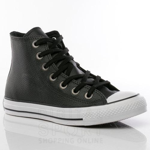 zapatillas converse all star hi niña