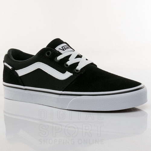 patillas vans