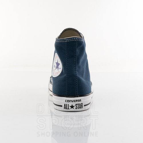 BOTITAS CHUCK TAYLOR ALL STAR HI