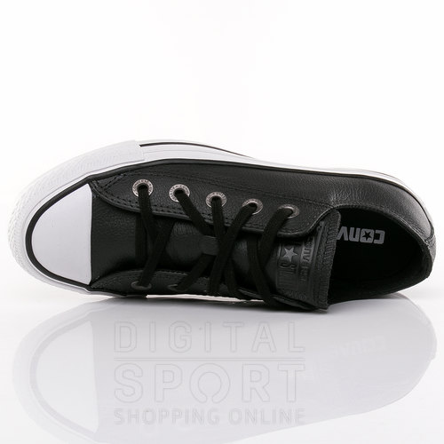 ZAPATILLAS ALL STAR OX LEATHER