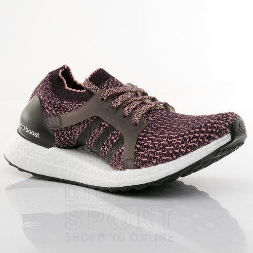 sports shoes 8def5 44f07 ZAPATILLAS ULTRABOOST X EN ZAPATILLAS ADIDAS PARA MUJER DE RUNNING