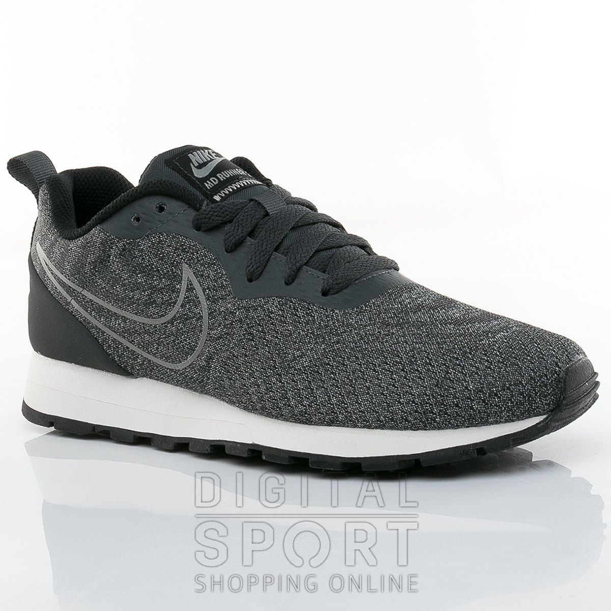 ZAPATILLAS WMNS MD RUNNER nike 16be62e9ab027