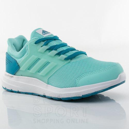 4 Para Mujer De En Adidas Running Zapatillas Galaxy 34Lq5ARj