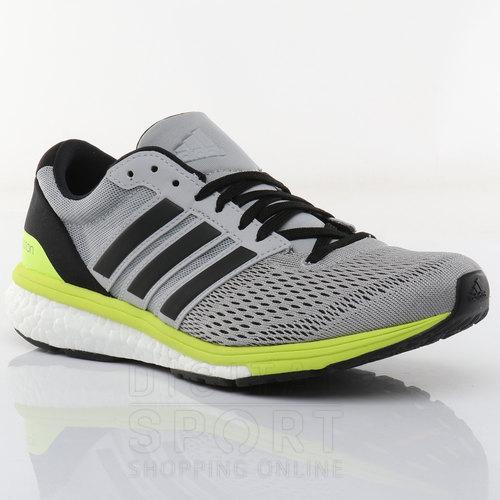 Adizero Mujer De Adidas Para 6 Zapatillas Running Boston En vTwZw 065b71ec084ee