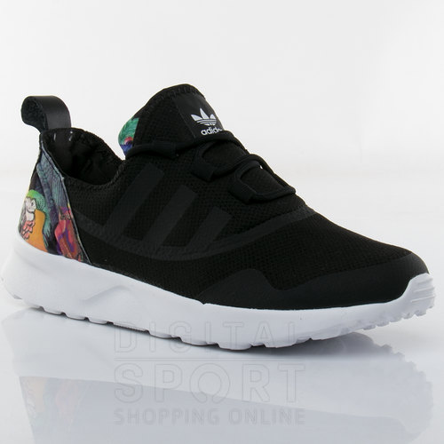best cheap 929ae f3624 ZAPATILLAS ZX FLUX ADV VIRTUE